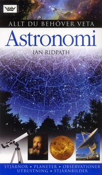 Astronomi; Ian Ridpath; 2006