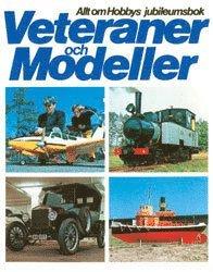 Veteraner & Modeller; Jangö-Stenbom; 1990